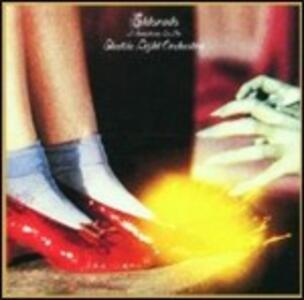 Eldorado - CD Audio di Electric Light Orchestra