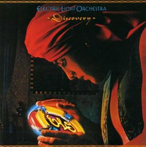 Discovery - CD Audio di Electric Light Orchestra