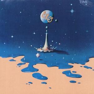 Time - CD Audio di Electric Light Orchestra