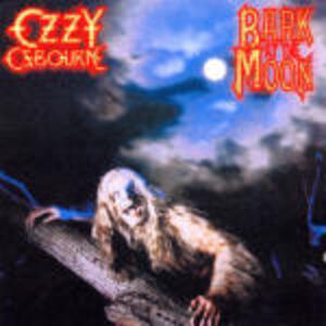Bark at the Moon - CD Audio di Ozzy Osbourne