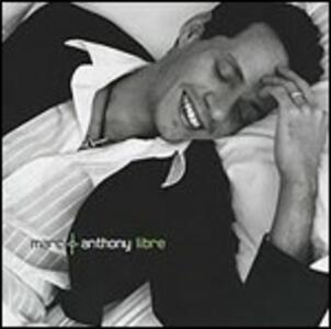 Libre - CD Audio di Marc Anthony