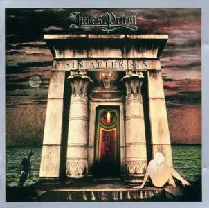 Sin After Sin - CD Audio di Judas Priest