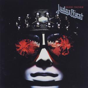 Killing Machine - CD Audio di Judas Priest