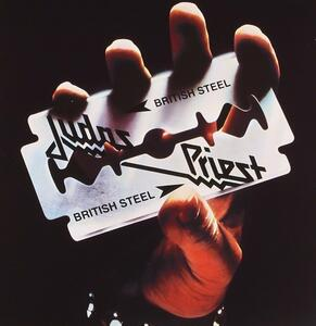 British Steel - CD Audio di Judas Priest