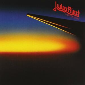 Point of Entry - CD Audio di Judas Priest