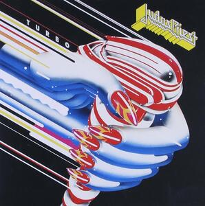 Turbo - CD Audio di Judas Priest