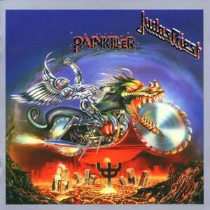 Painkiller - CD Audio di Judas Priest