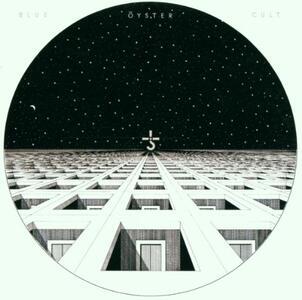 Blue Öyster Cult - CD Audio di Blue Öyster Cult