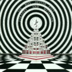 Tyranny and Mutation - CD Audio di Blue Öyster Cult