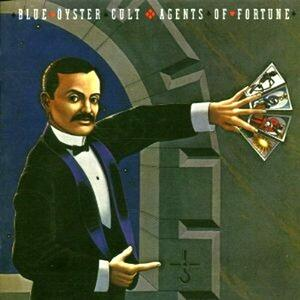 Agents of Fortune - CD Audio di Blue Öyster Cult