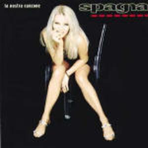 La nostra canzone - CD Audio di Spagna