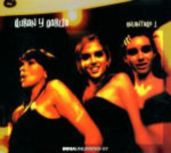 Encantado - CD Audio di Duran y Garcia