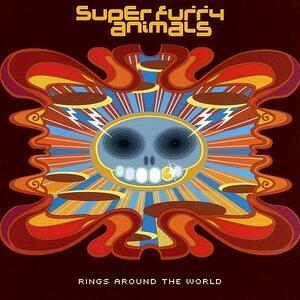 Rings Around the World - CD Audio di Super Furry Animals