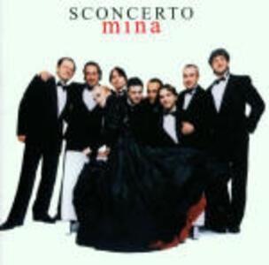 Sconcerto - CD Audio di Mina