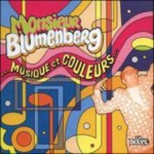 Musique et couleurs - Vinile LP di Monsieur Blumenberg