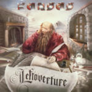 Leftoverture - CD Audio di Kansas