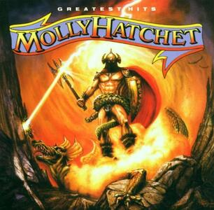 Greatest Hits - CD Audio di Molly Hatchet