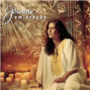 Joanna em oração - CD Audio di Joanna
