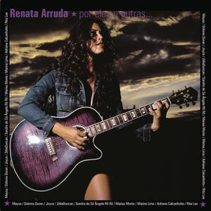 Por Elas e Outras - CD Audio di Renata Arruda