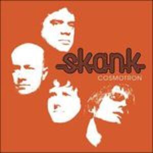Cosmotron - CD Audio di Skank