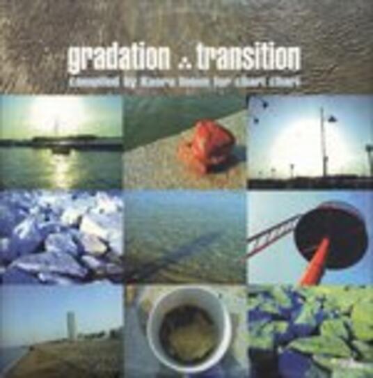 Transition - Vinile LP di Gradation