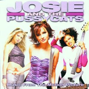 Josie and the Pussycats (Colonna Sonora) - CD Audio