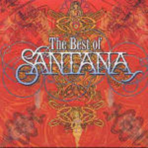 The Best of Santana - CD Audio di Santana