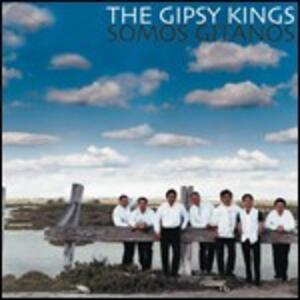 Somos Gitanos - CD Audio di Gipsy Kings