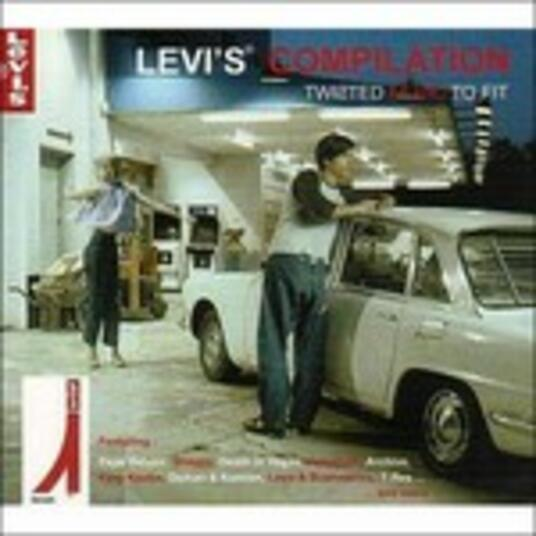 Levi's Compilation - Vinile LP