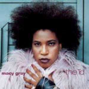 The Id - CD Audio di Macy Gray