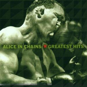 Alice in Chains. Greatest Hits - CD Audio di Alice in Chains