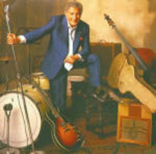 Playin' with my Friends. Bennett Sings the Blues - CD Audio di Tony Bennett
