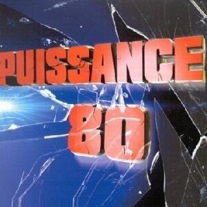 Puissance 80 - CD Audio