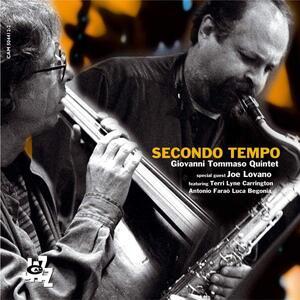 Secondo tempo - CD Audio di Giovanni Tommaso