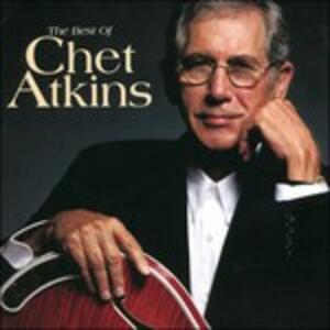 The Best of Chet Atkins - CD Audio di Chet Atkins