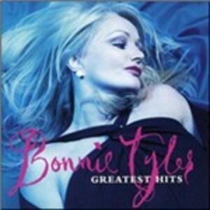Greatest Hits - CD Audio di Bonnie Tyler
