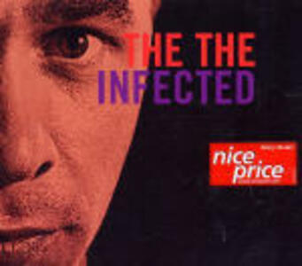 Infected - CD Audio di The The