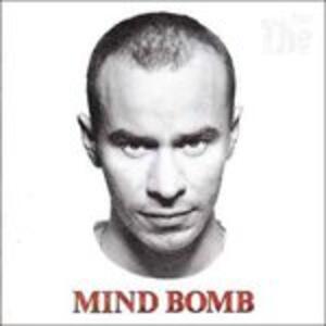 Mind Bomb - CD Audio di The The