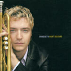 Night Sessions - CD Audio di Chris Botti
