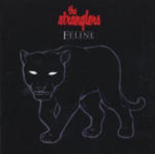 Feline - CD Audio di Stranglers