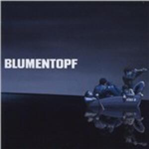 Eins A - CD Audio di Blumentopf