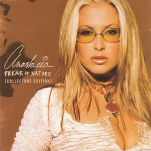 Freak of Nature - CD Audio di Anastacia
