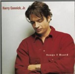 Songs I Heard - CD Audio di Harry Connick Jr.
