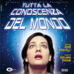 Cover CD Colonna sonora Tutta la conoscenza del mondo