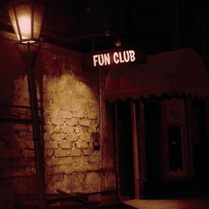 Fun Club - CD Audio di Manlio Sgalambro