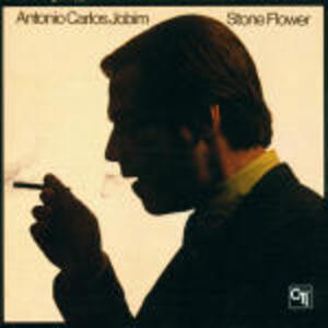 Stone Flower - CD Audio di Antonio Carlos Jobim