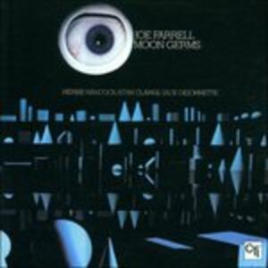 Moon Germs - CD Audio di Joe Farrell