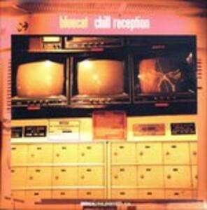 Chill Reception - Vinile LP di Bluecat