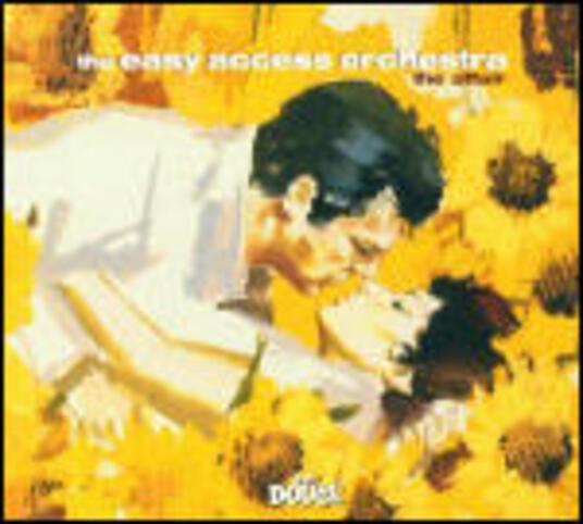 The Affair - Vinile LP di Easy Access Orchestra