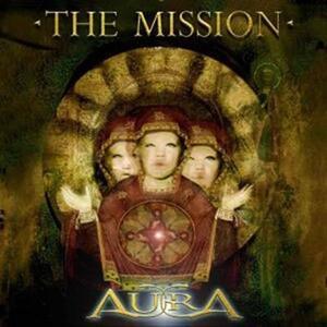 Aura - CD Audio di Mission